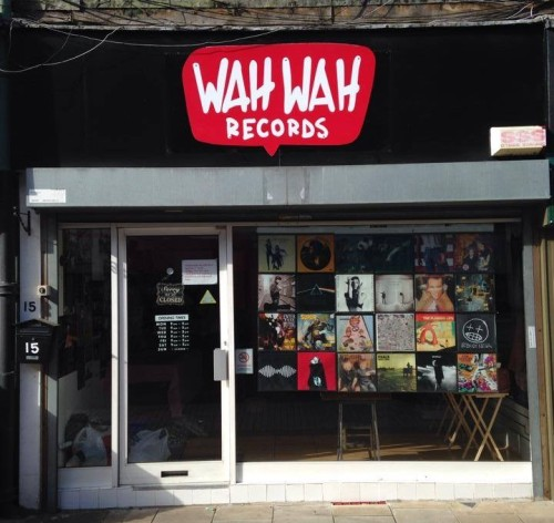 WahWahRecords